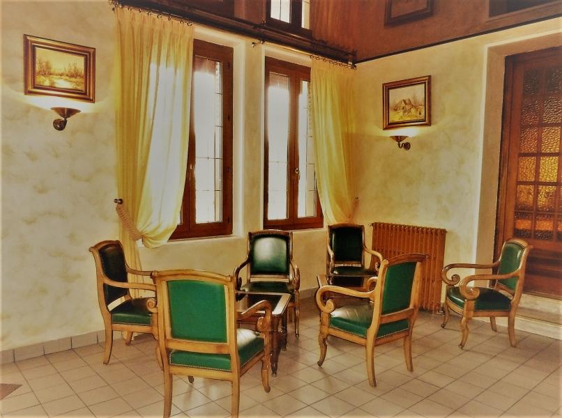 Salle restaurant