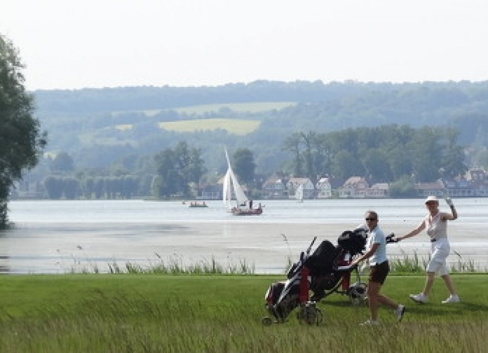 Golf Aisne